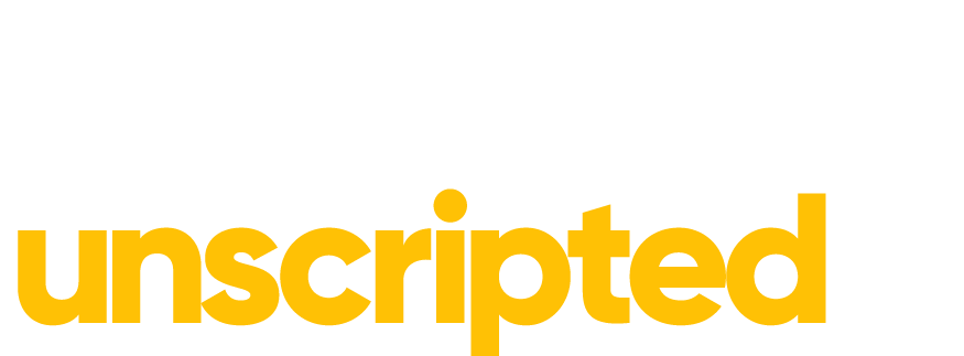 Marketing Unscripted Podcast